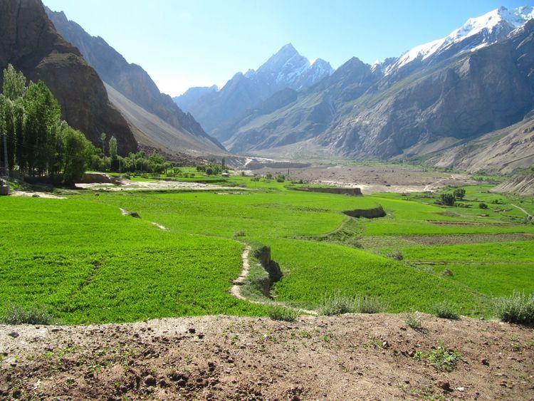 Central Karakoram National Park wwwcknporgcmswpcontentgalleryk2treks5Bra
