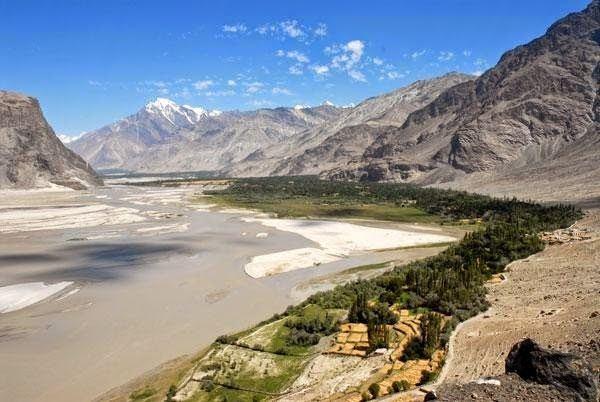 Central Karakoram National Park Central Karakoram National Park largest national park of Pakistan