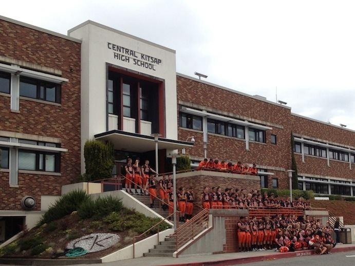 Central Kitsap High School
