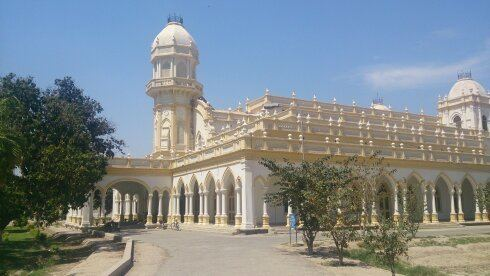 Central Library Bahawalpur