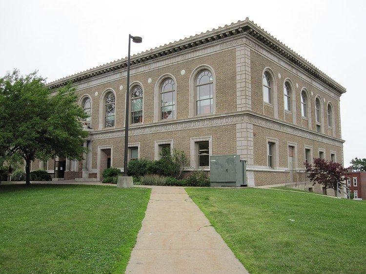 Central Library (Somerville, Massachusetts)