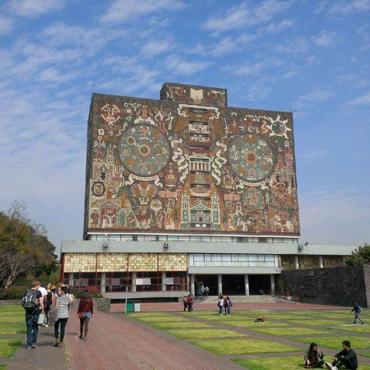 Central Library (UNAM)