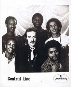 Central Line (band) Central Line lead singer Linton Beckles RIP LOVELight Ministries