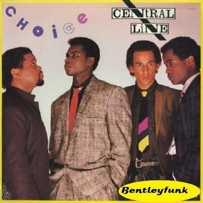 Central Line (band) Blackmusicworld Central Line band dura seis anos