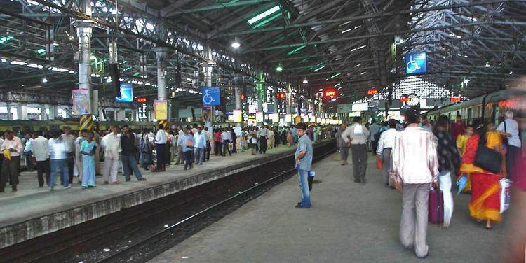 Central line (Mumbai Suburban Railway)