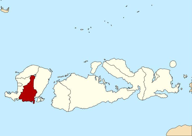 Central Lombok Regency
