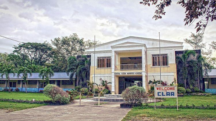 Central Luzon Adventist Academy