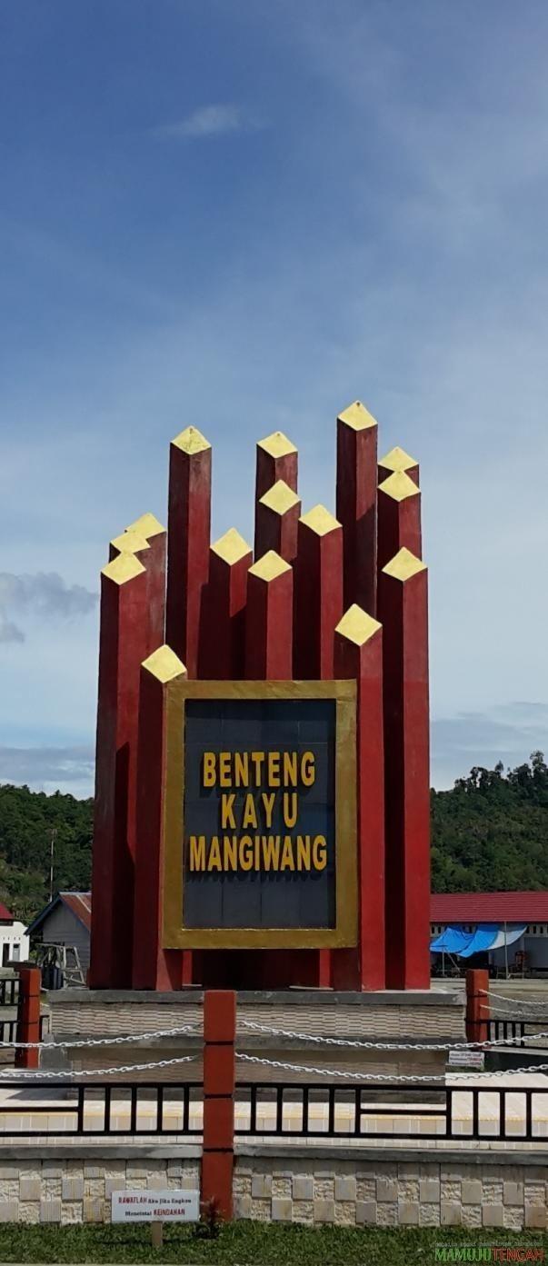 Central Mamuju Regency wwwmamujutengahkabgoidimgblog71201412021313