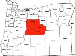 Central Oregon Central Oregon Irrigation District Wikipedia
