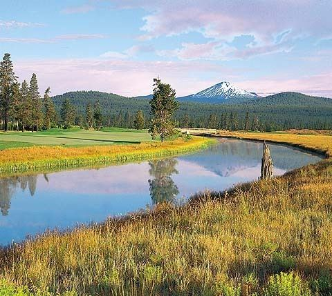 Central Oregon Central Oregon Great golf is just around the Bend Golf Advisor