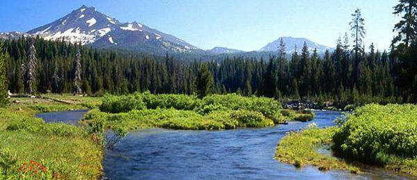 Central Oregon Central Oregon Events Bend Sunriver Sisters Redmond Black Butte