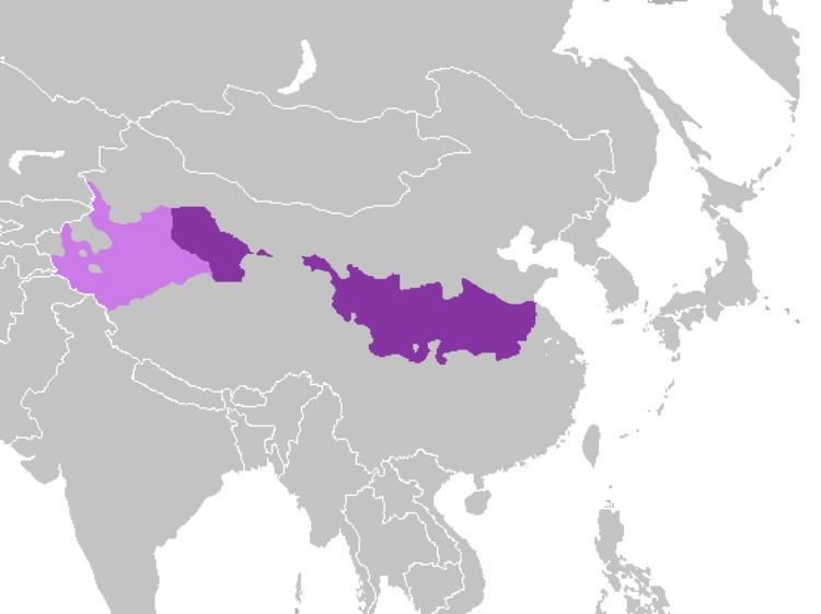 Central Plains Mandarin