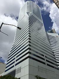 Central Plaza 1, Brisbane httpsuploadwikimediaorgwikipediacommonsthu