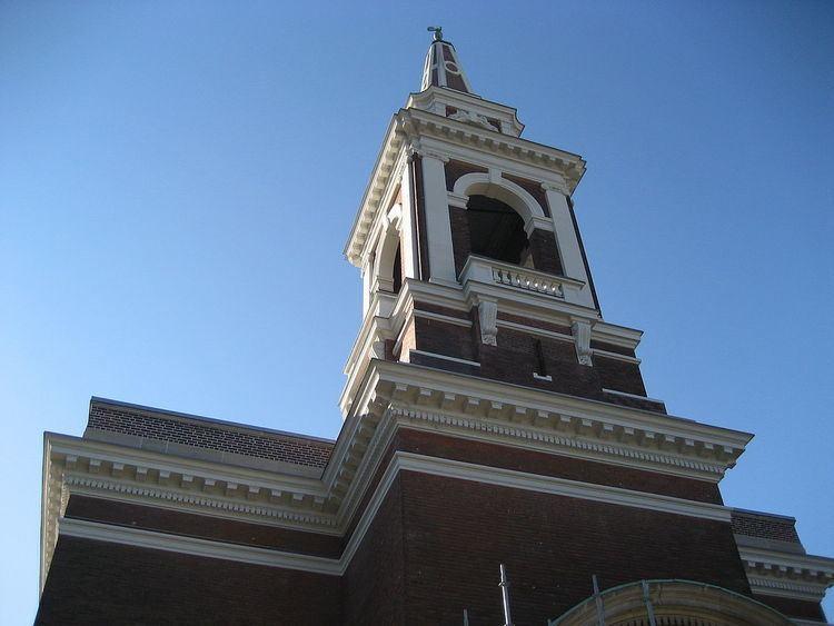 Central Presbyterian Church (Hamilton)