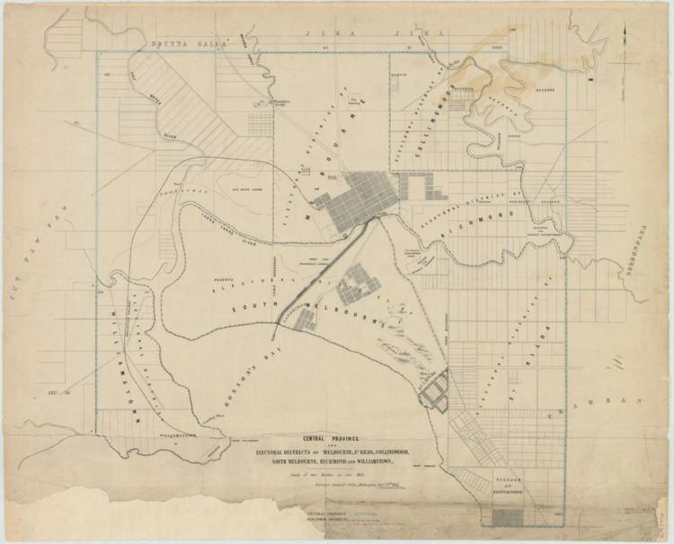 Central Province (Victoria)