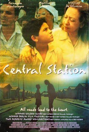 Central Station (film) Central Station Film Analysis Toronto Jungian Analyst Elisabeth