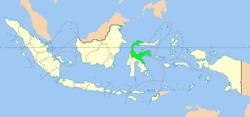 Central Sulawesi Wikipedia