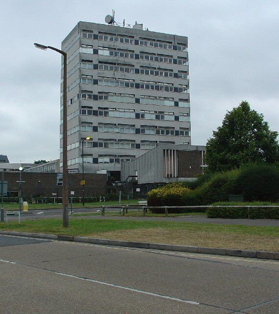 Central Sussex College