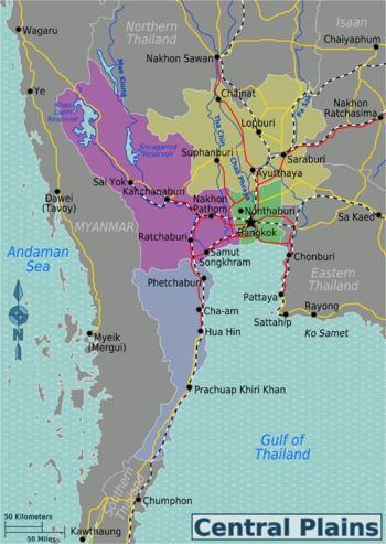Central Thailand wikitravelorguploadsharedthumbcc8Centralp