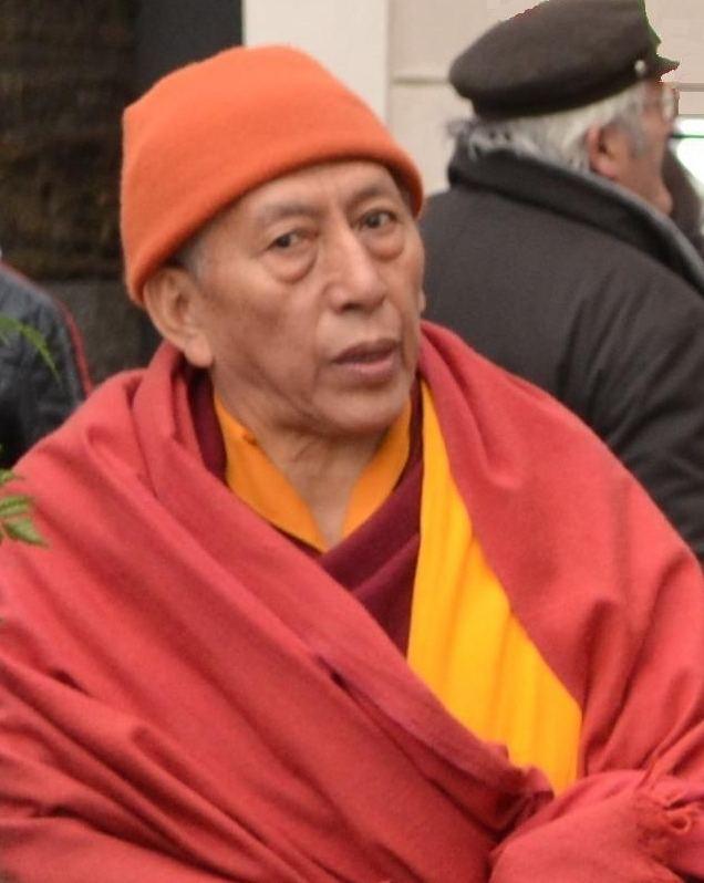 Central Tibetan Administration general election, 2001