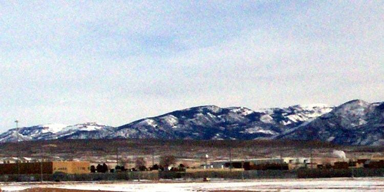 Central Utah Correctional Facility