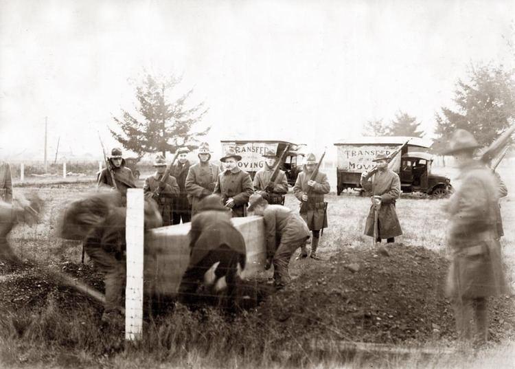 Centralia massacre (Washington)