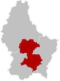 Centre (Chamber of Deputies of Luxembourg constituency)