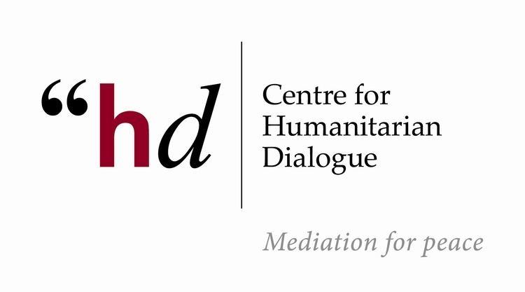 Centre for Humanitarian Dialogue httpsuploadwikimediaorgwikipediacommons44