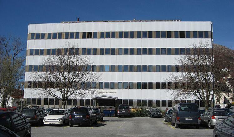 Centre for International Health