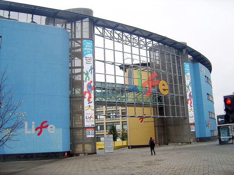 Centre for Life