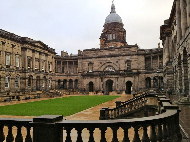 Centre for Open Learning, University of Edinburgh