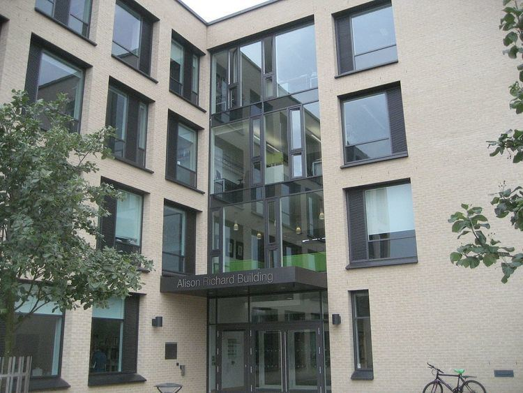 Centre for Research in the Arts, Social Sciences, and Humanities