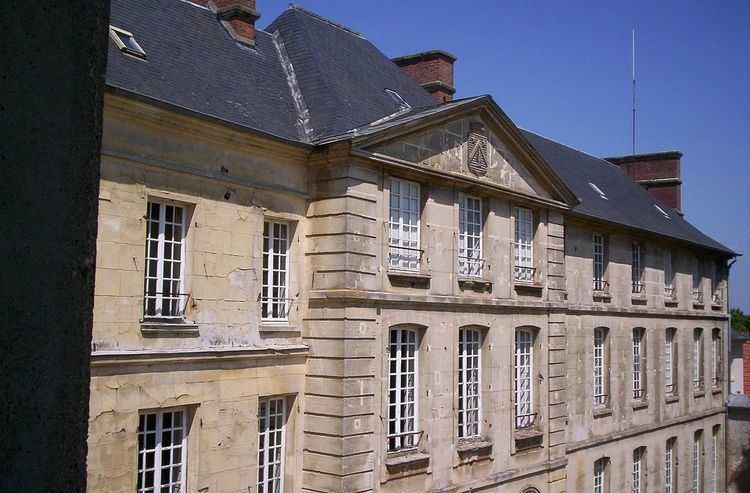 Centre national de formation des Scouts et Guides de France