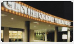 Centrepointe Theatre Rentals Centrepointe Theatre