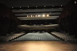 Centrepointe Theatre Sponsorship and advertising opportunities City of Ottawa