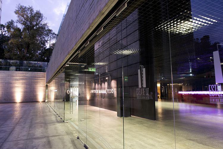 Centro de Cultura Digital Centro de Cultura Digital el vector alternativo de las artes Cream