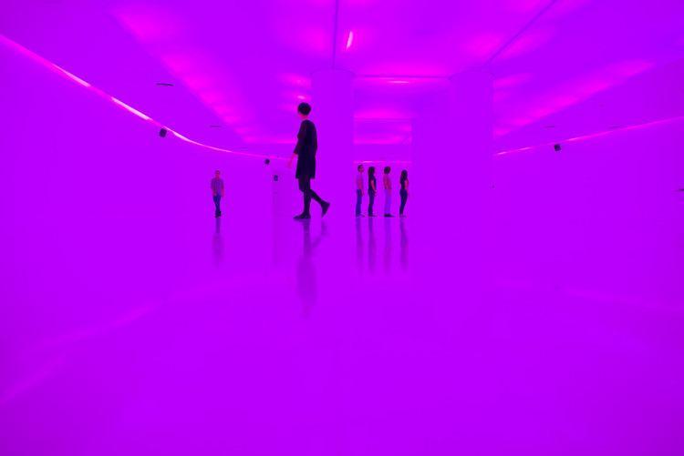 Centro de Cultura Digital Centro de Cultura Digital CCD at103 Plataforma Arquitectura