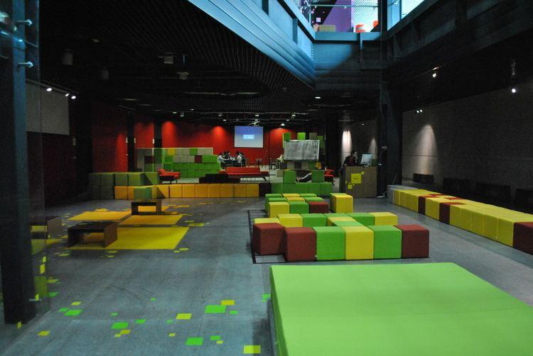 Centro de Cultura Digital Centro de Cultura Digital Wikipedia