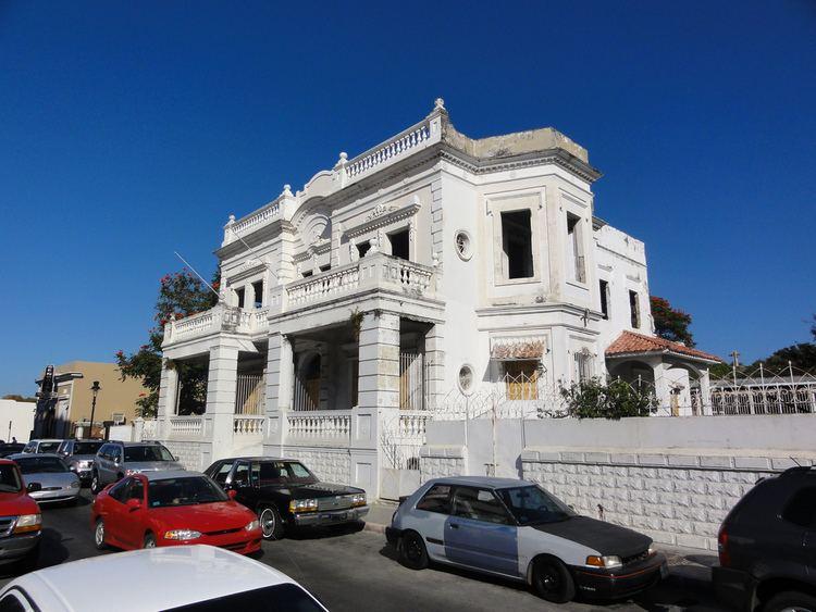 Centro Español de Ponce