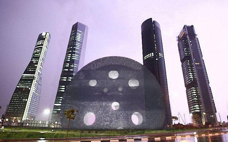 Centro Internacional de Convenciones de la Ciudad de Madrid 1bpblogspotcombsz6zoQoqcsTYdW4wrMb4IAAAAAAA