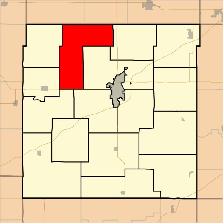 Centropolis Township, Franklin County, Kansas