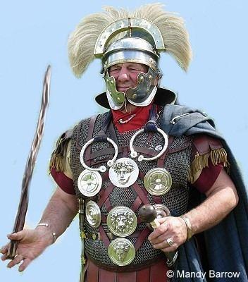 Centurion The Roman Centurion