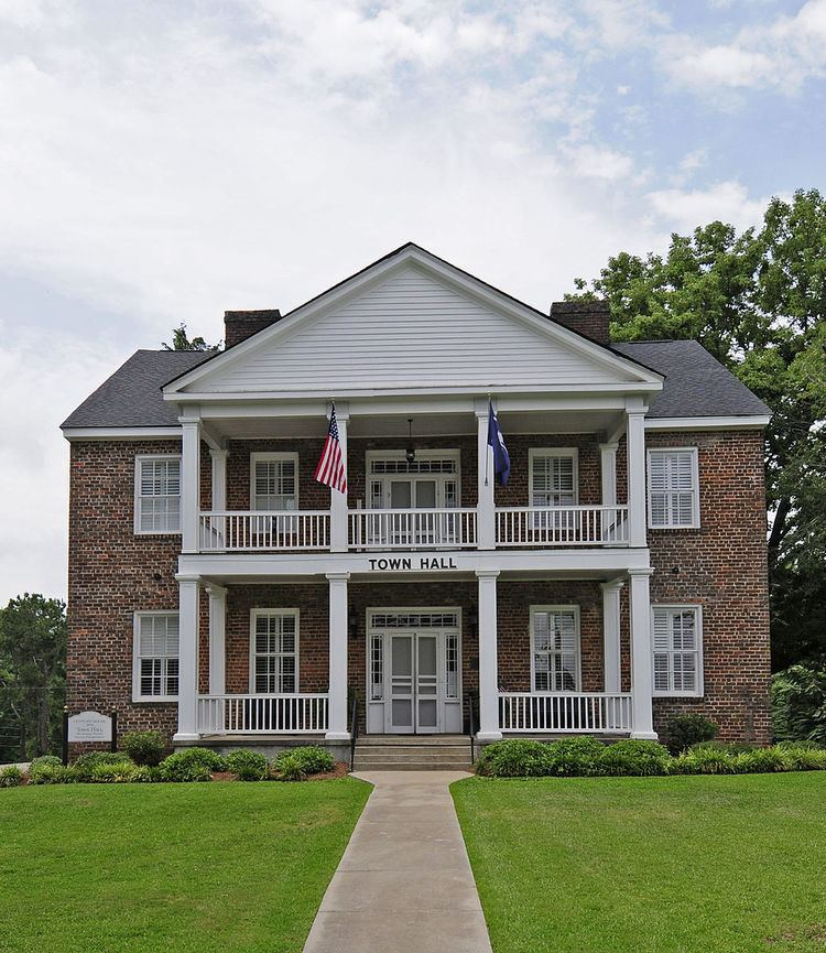 Century House (Ridgeway, South Carolina)