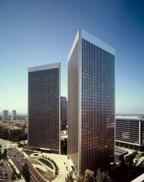 Century Plaza Towers Century Plaza Towers to fill nearly three floors with new tenants