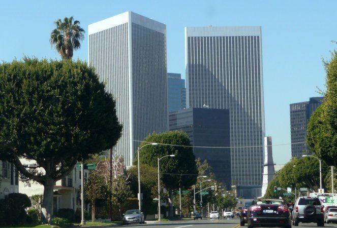 Century Plaza Towers Century Plaza Towers Los Angeles Conservancy
