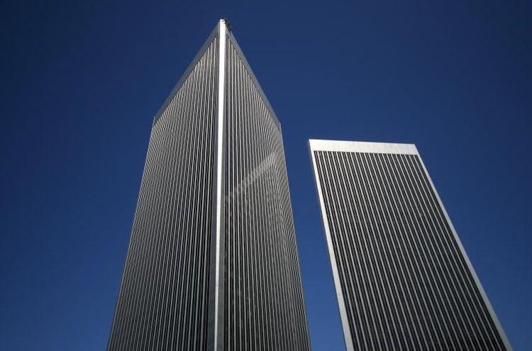 Century Plaza Towers Century Plaza Towers Brendan McKeon Flickr