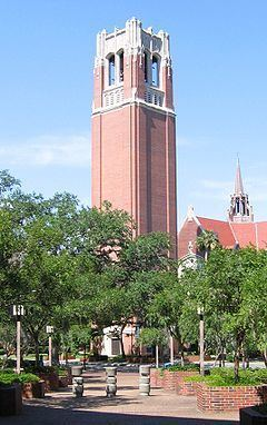 Century Tower (University of Florida) httpsuploadwikimediaorgwikipediacommonsthu