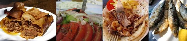 Cephalonia Cuisine of Cephalonia, Popular Food of Cephalonia