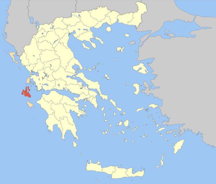 Cephalonia Prefecture