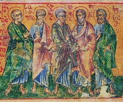 Cephas of Iconium